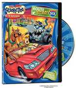 What's New Scooby-Doo?: Volume 9: Route Scary Six , Casey Kasem
