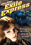 Exile Express , Anna Sten
