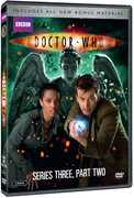 Doctor Who: Series Three - Part Two , David Tennant