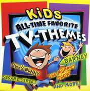 Kids Favorite T.V. Themes
