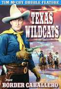 Texas Wildcats /  Border Cabellero , Ralph Byrd