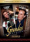 Grandes Compositores 2 , Alex Lora