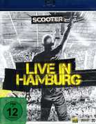 Live in Hamburg 2010 [Import] , Scooter