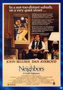 Neighbors , John Belushi