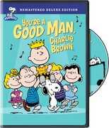 You're a Good Man Charlie Brown , Jeremy Scott Reinbolt