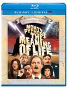 Monty Python's The Meaning Of Life 30th Anniversary Edition , Graham Chapman