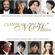 Classical Now 2014 /  Various [Import] , Various Artists