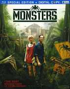 Monsters , Scoot McNairy