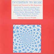 Invitation to Music , Elie Siegmeister
