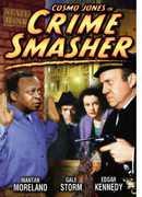 Cosmo Jones: Crime Smasher , Edgar Kennedy
