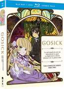 Gosick: The Complete Series - Part Two