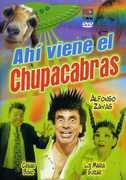 Ahi Viene El Chapacabras , Cesar Bono