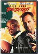 The Last Boy Scout , Bruce Willis