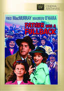 Father Was a Fullback , Fred MacMurray