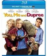 You, Me and Dupree , Owen Wilson