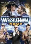 WWE: Wrestlemania 27 , Alberto Del Rio