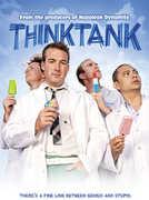 Think Tank , Brian Petersen