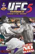 UFC Classics 5 , Royce Gracie