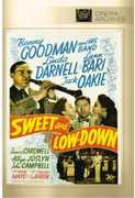 Sweet and Low-Down , James B. Cardwell