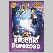 Vol. 5-Lazytown 2Da Temporada-El Genio Perezoso [Import]