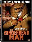 The Gingerdead Man , Alexia Aleman