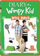 Diary of a Wimpy Kid: Dog Days , Zachary Gordon