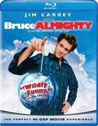 Bruce Almighty , Philip Baker Hall