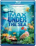 IMAX: Under the Sea , Jim Carrey
