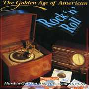 Golden Age of American Rock N Roll /  Various [Import] , Various Artists