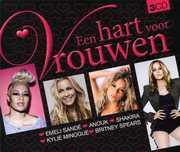 Een Hart Voor Vrouwen [Import] , Various Artists