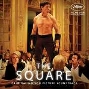 The Square (Original Motion Picture Soundtrack) , Various Artists