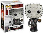 FUNKO POP! MOVIES: Hellraiser - Pinhead