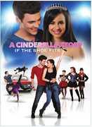A Cinderella Story: If the Shoe Fits , Sofia Carson