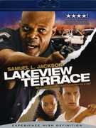 Lakeview Terrace , Samuel L. Jackson