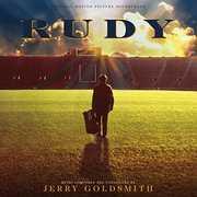 Rudy , Jerry Goldsmith
