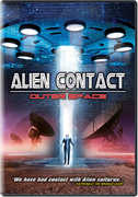 Alien Contact: Outerspace , O.H. Krill
