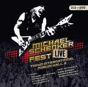 Fest: Live Tokyo International Forum Hall A , Michael Schenker