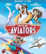The Aviators , Brad Garrett