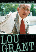 Lou Grant: The Complete Third Season , Ed Asner