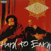 Hard to Earn [Explicit Content] , Gang Starr