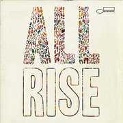 All Rise: A Joyful Elegy for Fats Waller , Jason Moran