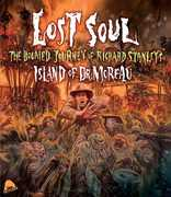 Lost Soul: Doomed Journey of Richard Stanley's , Richard Stanley