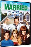 Married with Children: The Complete Fifth Season , Ed O'Neill