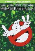 Ghostbusters /  Ghostbusters II , Bill Murray