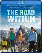 The Road Within , Dev Patel