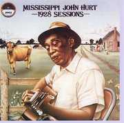 1928 Sessions , Mississippi John Hurt