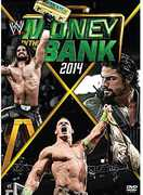 WWE: Money in the Bank 2014 , Jimmy Uso