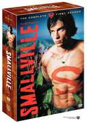 Smallville: The Complete First Season , Eric Johnson
