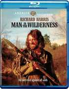 Man in the Wilderness , Richard Harris