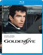 Goldeneye , Pierce Brosnan